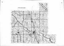 Index Map, Fayette County 1979